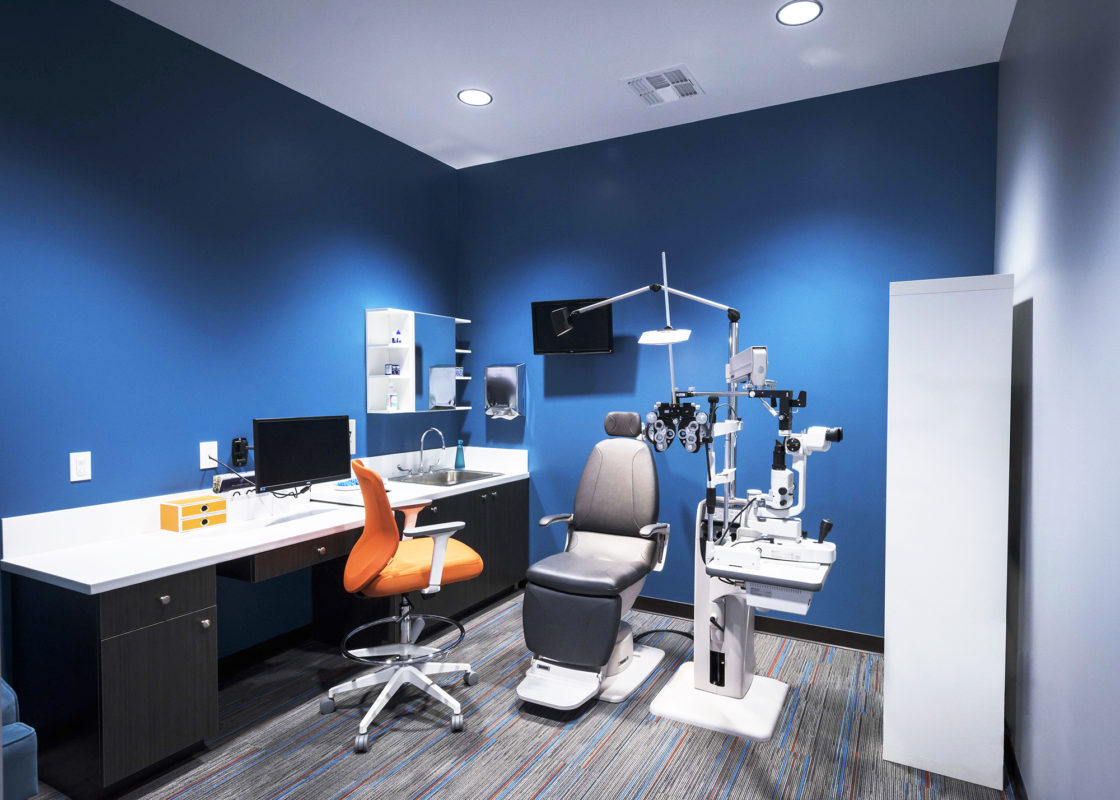 Viewpoint Optometry
