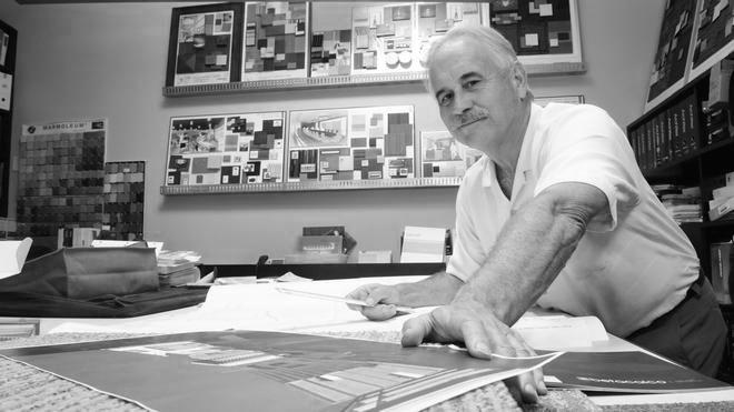 Jim Williams at Roseville Office